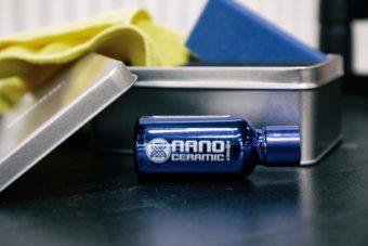 Jednoletá keramická ochrana laku Nano Ceramic Protect